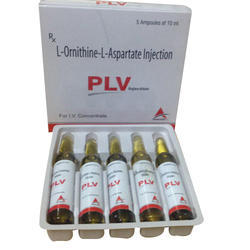 L-Ornithine L-Aspartate Injection