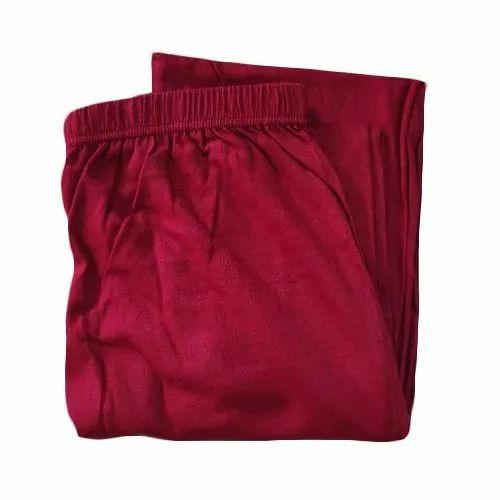 Cotton Churidar Ladies Plain Legging