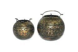 Lota Lamp Set of 2