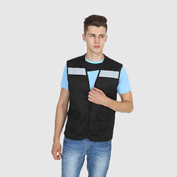 Industrial Vest Jackets