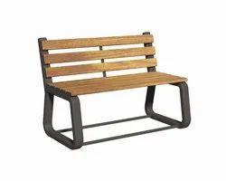 Garden Bench FRBNC 011