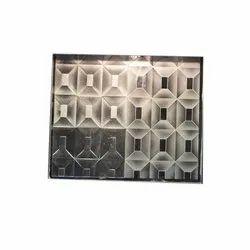 Texture Design Acid Glass