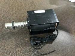 110VDC Solenoid Switch