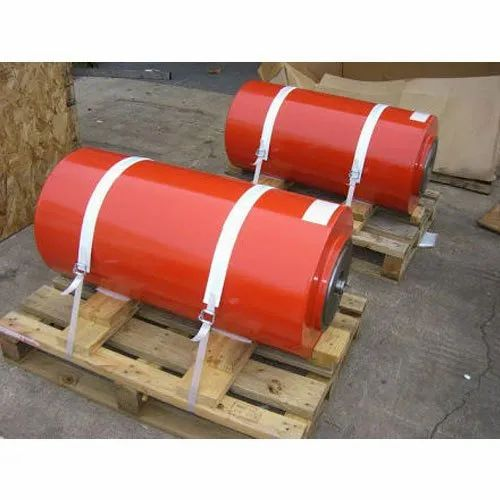 Cargo Strapping Services