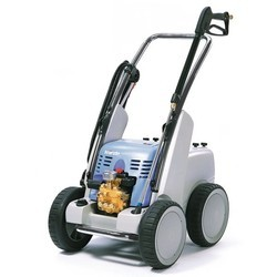 Big Quadro Kranzle High Pressure Cleaner
