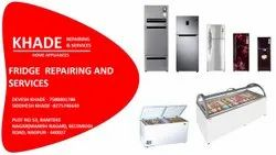 Refrigerator Fridge Repairing And Services, Home