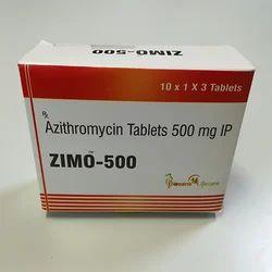 Azithromycin Tablets