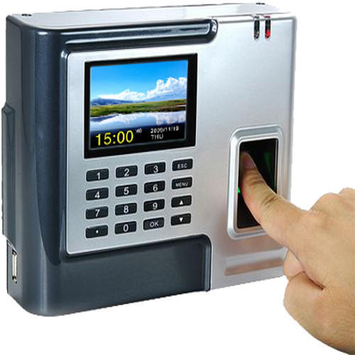 Biometric Based Time Attendance Systems