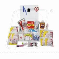 First Aid Medium Kit