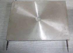 Parotta Making Machine Heater