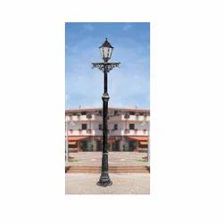 Heritage Poles ( MFHD-211)