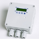 MSR Germany Analogue Gas Controller Sensor