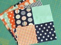 Patch Quilts