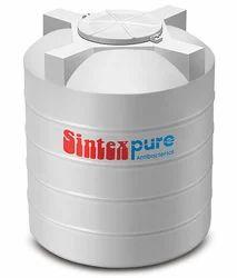 Sintex Pure Antibacterial Triple Layer Water Tank