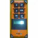 Welding Remote