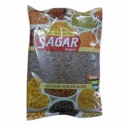 Sagar Indian Whole Malka Masoor Dal, Packaging Type: Packets, Packaging Size: 1 kgs Also available in 500g