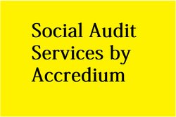 Social Compliance Audit  &  Monitoring Services
