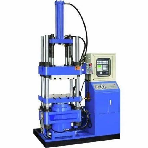 Rs 150000 /ユニットの圧縮成形機| 圧縮成形機、圧縮成形機-デリーのユニテックエンジニア| ID:21780581055