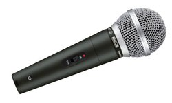 ASM-580XLR PA Microphones