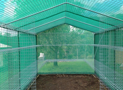 Garden Shade Nets