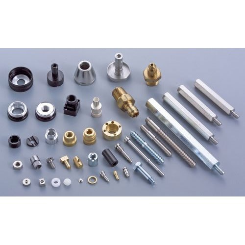 Traub Component, Packaging Type: Packet, For In Machinery