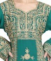 Traditional Wear Thobe For Arabian Women