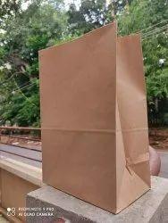 Square Bottom Paper Bags No. 1