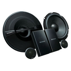 Sony 2 Way Component Speakers