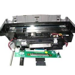 Scanner Repairing & Servicing