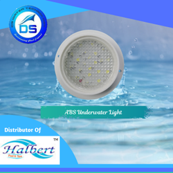 ABS Underwater Light