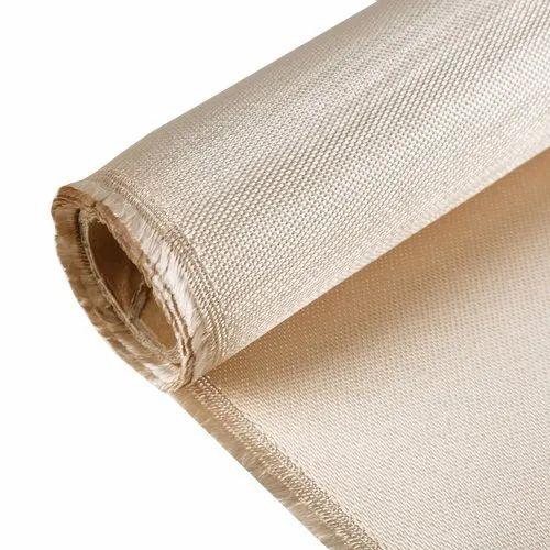 High Silica Cloth