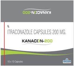 Kanacon 200 3D