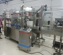 Shreeji Projects Juice Hot Bottling And Filling Plant, Capacity: 30 Bpm