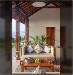 Farmhouse Interior Designing
