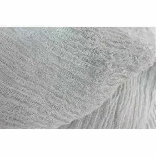 Plain Cotton Linen Fabric, GSM: 50-100, Packaging Type: Roll