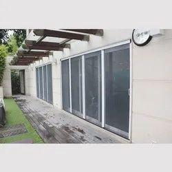 Mosquito Net For UPVC Doors