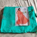 Ladies Chiffon Saree