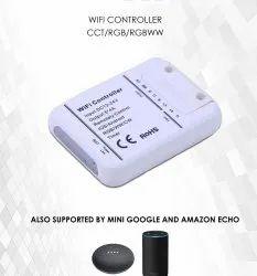 Wifi Contrroler