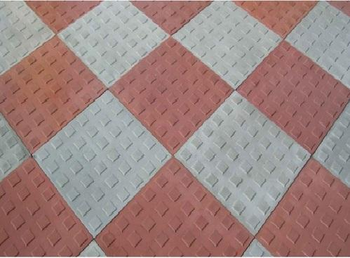 Manufacturer Of Rubber Moulded Paver Blocks Amp Rubber Moulded Parking Tiles By Coral Pavers Pune