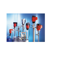 Specialized Drum Pumps