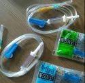 Medical Blood Transfusion Set