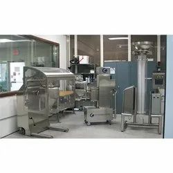 Cleanroom System Testing Service