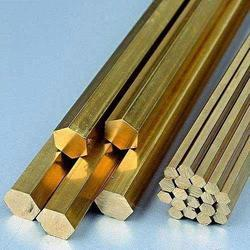 Brass Rods IS 319 Type 1