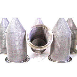 Stainless Steel Strainers Wire Mesh