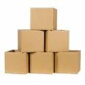 Brown For Apparel Master Carton