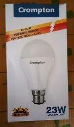 Crompton Greave LED Bulbs