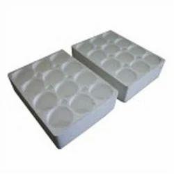 Thermocol Shape Molded Box