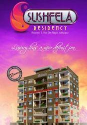Susheela Residency Projects