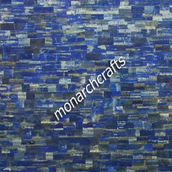 Blue Lapis Flooring Tiles