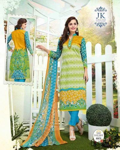 bd46c7c34f Karachi Cotton Dress Material - Zara Lawn Karachi Cotton Dress ...